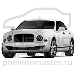 BENTLEY Mulsanne (2010-2020)