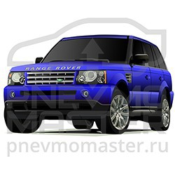 LAND ROVER Range Rover SPORT L320 (2005-2013)